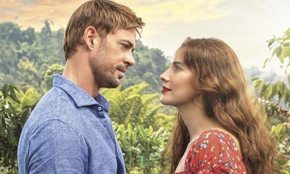 Rating del estreno de 'Café, con aroma de mujer' del canal RCN