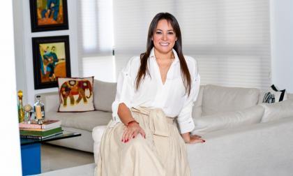 Tatyana Orozco jurado miss Universo