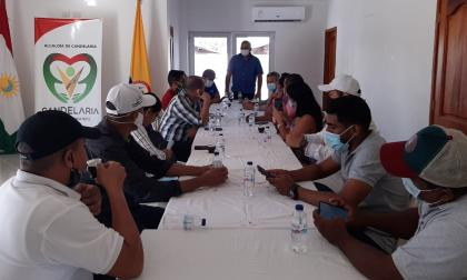 Candelaria representará al país en estrategia étnica en EEUU