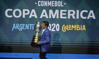 ¿Se debe realizar la Copa América?