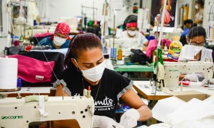 """""""La violencia acrecienta crisis empresarial"""": Acopi"""