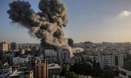 A 83 aumenta el número de muertos por bombardeos en Gaza