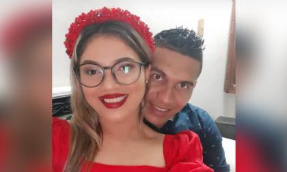 La muerte frustró el ascenso del patrullero Gabriel Lengua