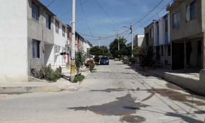 Un hombre muerto en ataque sicarial en Soledad