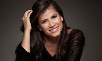 Liliana Escobar: entre tablas, televisión y cine