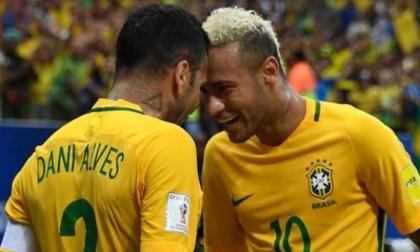 Convocatoria de Brasil para juegos ante Ecuador y Paraguay por Eliminatorias