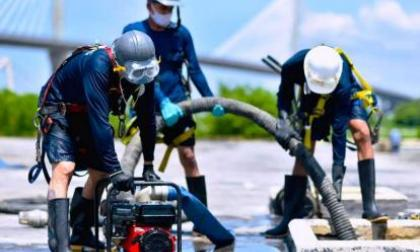 Dan vía libre al proyecto del acueducto regional del norte