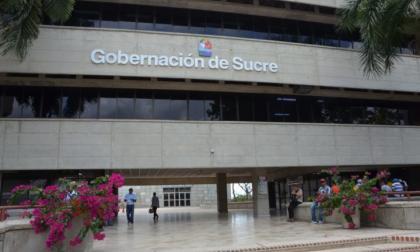 Gobernación de Sucre reabrirá sus puertas desde este martes