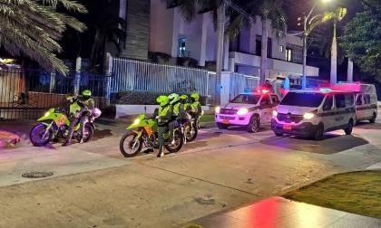 Toque de queda se flexibiliza desde este viernes en Barranquilla