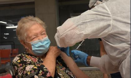 Mortalidad se ha reducido en mayores de 80: Minsalud
