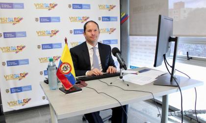 El mensaje del director de migración a los venezolanos sobre el Estatuto