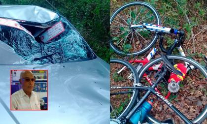 Condenan a conductor que arrolló y causó la muerte a un exmagistrado en La Guajira