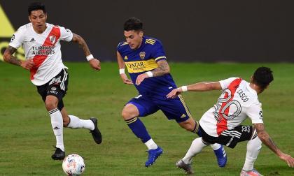 Suspenden el fútbol argentino hasta el 30 de mayo