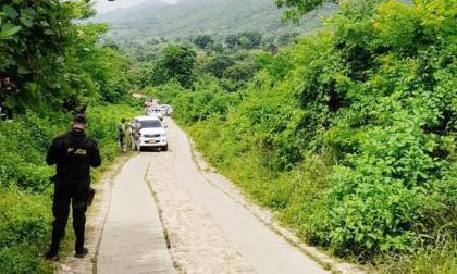 Un muerto y 5 heridos tas ataque a camioneta en los Montes de María