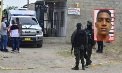 Presunto jefe de sicarios de 'los Costeños' muere en enfrentamiento en Malambo