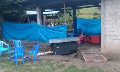 18 muertos deja ataque terrorista en selva central del Perú