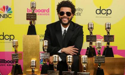 Ganadores de los premios Billboard 2021
