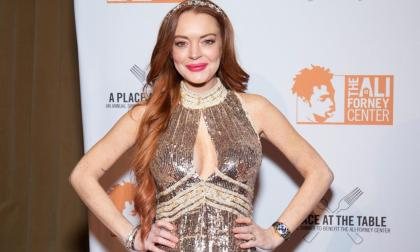 Lindsay Lohan regresará al cine