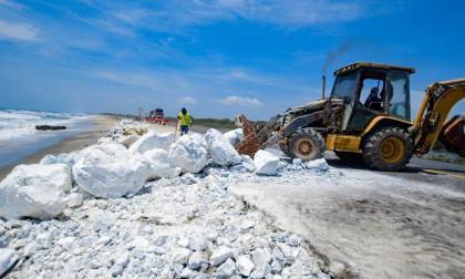 $9 mil millones para emergencia en la vía Barranquilla – Ciénaga