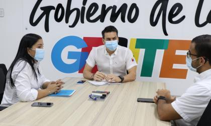 Autoridades confirman escasez de guantes clínicos en Montería