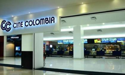 Cine Colombia reabrirá sus salas en junio