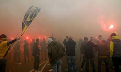 Un aficionado muere tras partido del NAC Breda