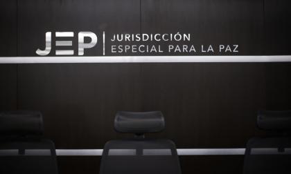 JEP acredita al Partido Comunista de Colombia como víctima del conflicto