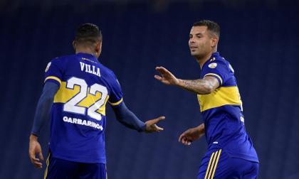 Edwin Cardona reemplazará a Juan Fernando Quintero en la Selección