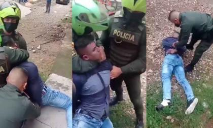 Denuncian presunto abuso policial en Florencia, Caquetá