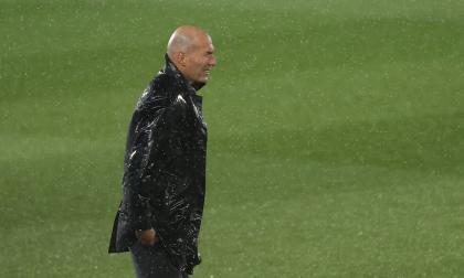 Real Madrid lo hace oficial: Zidane deja el banquillo del club
