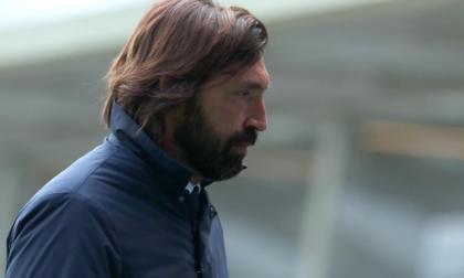 """Andrea Pirlo tras ser destituido por la Juventus: """"esperaba un final distinto"""""""