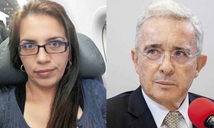 Caso Uribe: Tribunal niega calidad de víctima a Deyanira Gómez