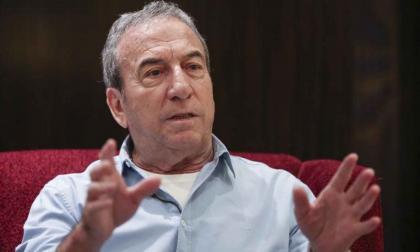 Tenemos que andar con pies de plomo con este bicho maldito: José Luis Perales