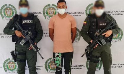 Cae señalado de cobrar millonarias extorsiones en Córdoba