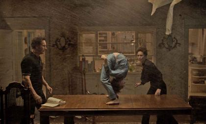 'El Conjuro 3', terror basado en hechos reales