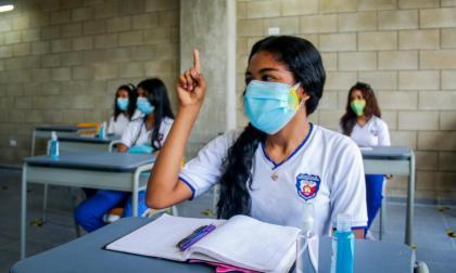 Colegios de Barranquilla regresarán a la presencialidad desde julio