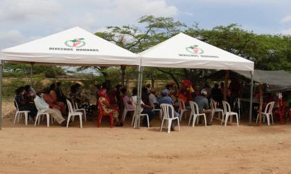 Autoridades wayuu piden suspender operación de Cerrejón los fines de semana