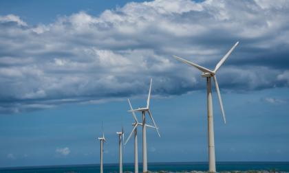 Energías renovables, la vocación del Caribe