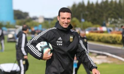 Lionel Scaloni rechaza la Copa América en Brasil