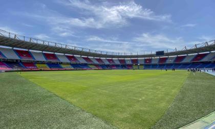 Minsalud confirma aforo para encuentros deportivos en Barranquilla