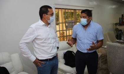 Alcaldía de Malambo y Ministerio de Vivienda construirán otras 500 casas Vipa