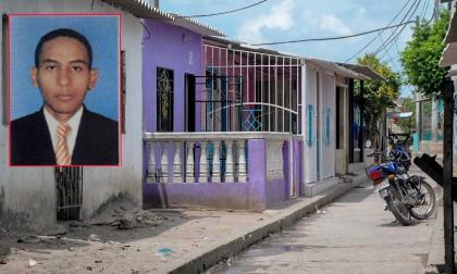 Conductor fue asesinado en una riña por su amigo en Malambo