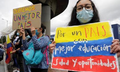 ¡Ya llegó la CIDH a Colombia!: así será su agenda en el país
