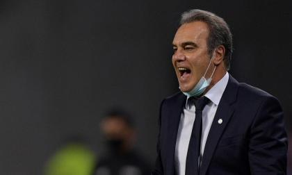 Técnico de Chile duda de la Copa América
