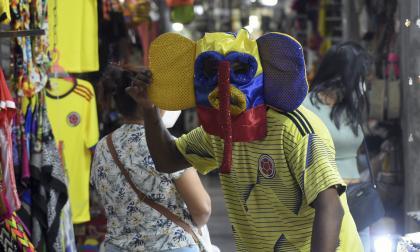 Arte, familia y fútbol: así se vivirá la fiesta tricolor