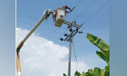 Empresas y fincas en el Magdalena deben más de $1.500 millones en energía