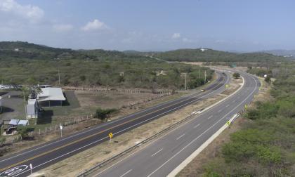 Invías agiliza estudios de diseños de viaductos de vía Barranquilla–Ciénaga