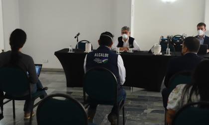 CIDH llega a Cali y Popayán