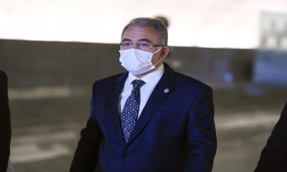 """El ministro de Salud afirma que la Copa América """"no es un riesgo"""""""