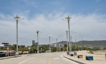 Senado entrega el primer aval a Puerto Colombia como Distrito